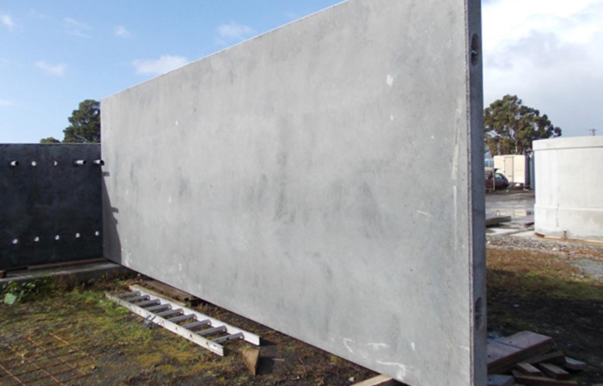 Precast Concrete Wall Panels Attachment : Precast concrete panels geelong otway