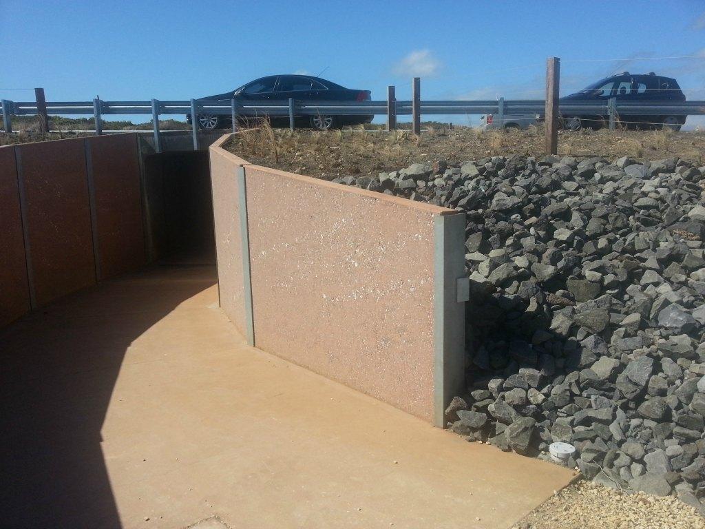 Precast Retaining Walls Geelong Otway Precast
